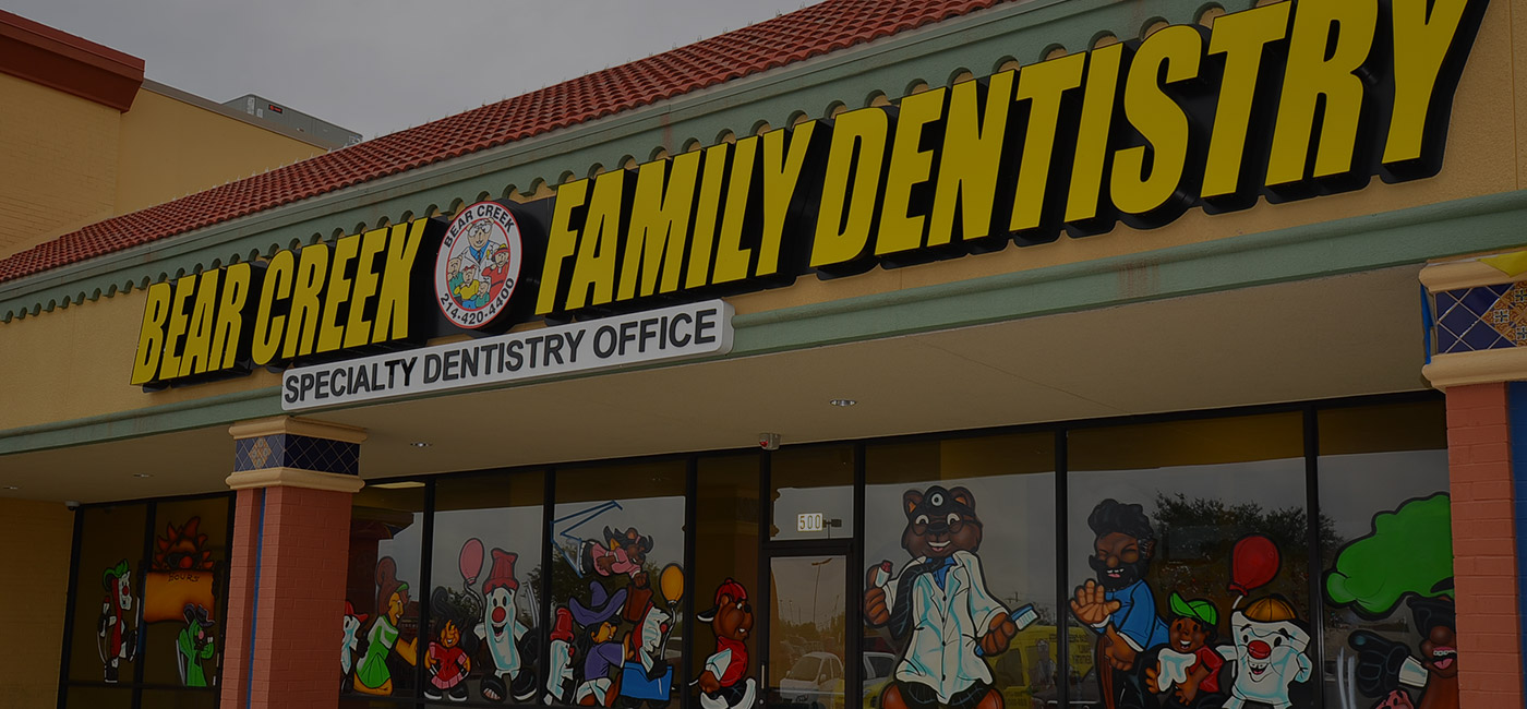 General Dentist DFW Metroplex | Bear Creek Family Dentistry