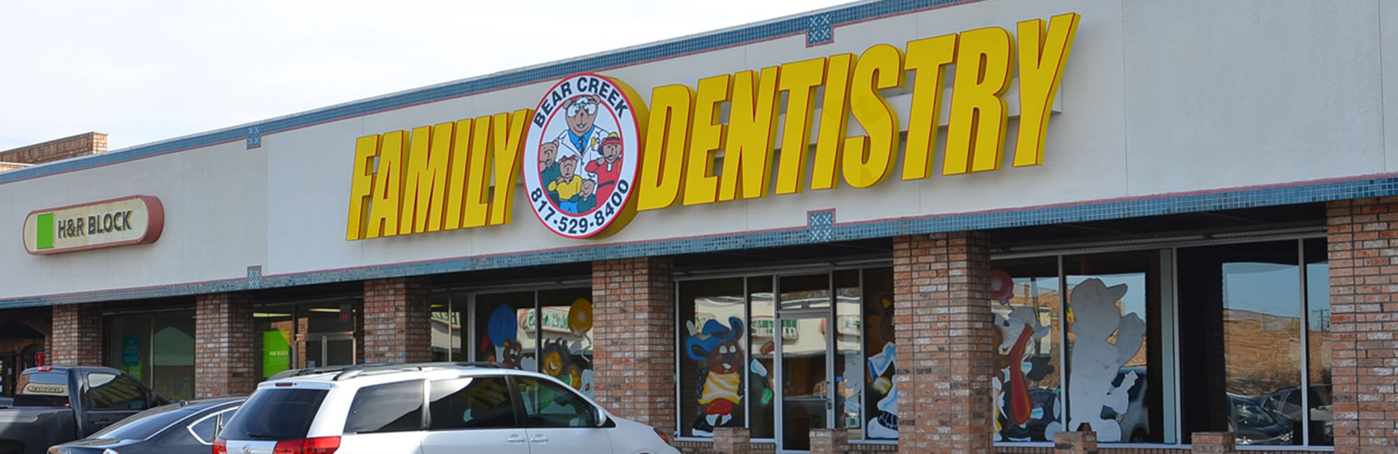 Our Town North Location   Bear Creek Family Dentistry