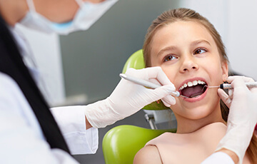 Our West Cliff Location | Bear Creek Family Dentistry | Children's
