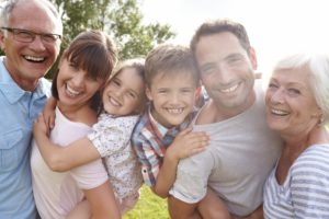 Your Pediatric Dentist in Mesquite can also serve other members of your family personalized dental care.
