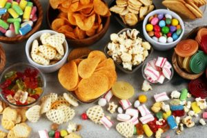 Spread of snacks your Pleasant Grove dentist says to avoid in quarantine